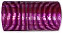 Metallic Bangles- Purple