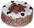 Royal Black Forest Cake (Avari)- 4Lbs