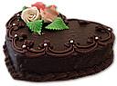 Heart Shaped Cake (Avari)- 4Lbs