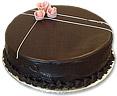 Chocolate Sacher Cake  (Avari)- 4Lbs