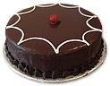 Special Chocolate Cake (Avari)- 4Lbs