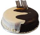 Marble Chocolate Cake (Avari)- 4Lbs