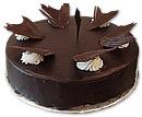 Chocolate Fudge Cake (Avari)- 4Lbs