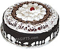 Italian Blackforest Cake (Avari)- 2 Lbs