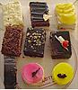 Assorted Pastries (Marriott)