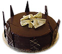 Double Mexican Chocolate Cake (Marriott)- 6Lbs