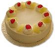Pineapple Cake (Marriott)- 4Lbs