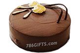 Chocolate Layer Cake- 2lbs
