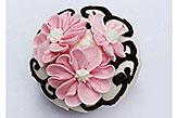 Pink Villa Cup Cakes- 6pcs