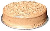 Malt Chocolate Cake (Large)