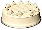 Caramel Fudge Cake (Large)