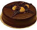 Chocolate Eclairs Cake (Large)