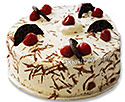 Black Forest Cake (Large)