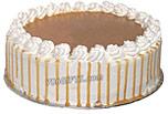 Butter Scotch Cake- Large