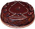 Chocolate Cake (Rahat)- 4 Lbs