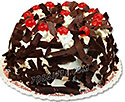 Black Forest Cake (Rahat)- 4 Lbs