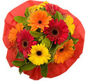 Red/Yellow Bouquet