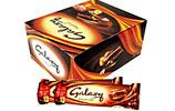 Galaxy- Milk Chocolate