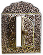 Brass Door- 18inches x 12inches