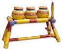 Traditional Ghara (Model)