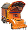 Traditional Truck (Model)