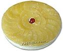 Pineapple Cake (Holiday Inn)- 6Lbs