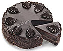 Chocolate Cake (Holiday Inn)- 2Lbs