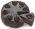 Chocolate Cake (Holiday Inn)- 6Lbs