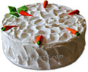Lals Carrot Cake- 2 Lbs