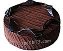 Lals Dark Chocolate Cake- 2 Lbs