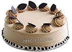 Mocha Cake- 2Lbs