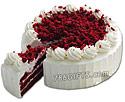 Red Velvet Cake- 2Lbs