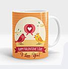 Happy Valentine Day Mug