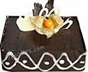 Chocolate Paraline Cake (PC)- 2Lbs