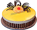 Pineapple Mouse Cake (PC)- 4Lbs
