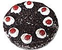 Black Forest Cake (PC)- 6Lbs