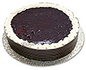 Blueberry Cheese Cake (PC)- 2Lbs