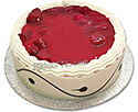 Strawberry Mousse Cake (PC)- 2Lbs
