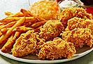 Krispo Crispy Chicken Como Deal