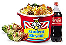 Biryani Deal For 5 Persons