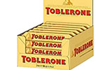 Toblerone- Swiss Chocolate