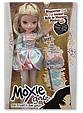 Moxie Girlz Doll- Light Blue