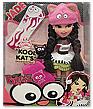 Bratz Jade Doll- Kool Kat