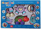Hand Bell Toys