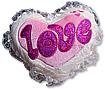 Heart- Pink