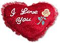 I Love You- Heart