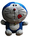 Doraemon Stuffed Toy