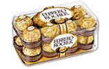 Ferrero Rocher- (16 pc.)