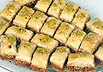 Arabian Delights, Baklawa With Cashew - 1.5KG