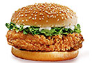 Zinger Burger (2 person)